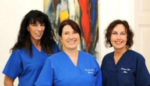 Die Mitarbeiter des Derma One Hautzentrums in Wiesbaden freuen sich auf Ihren Besuch. Ihr Kosmetikinstitut in der Wiesbadener Innenstadt.
